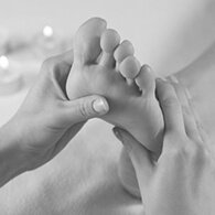Zabiegi na dłonie i stopy