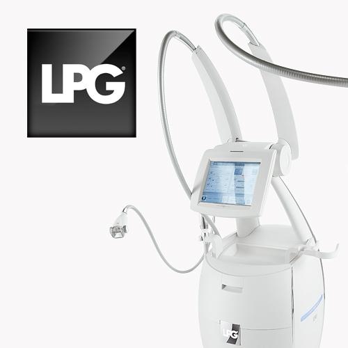 Endermolift LPG Integral (ekspres)