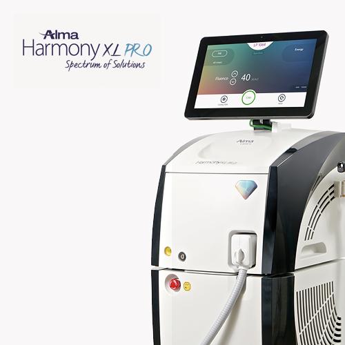 Harmony XL PRO iPixel (Er:Yag)