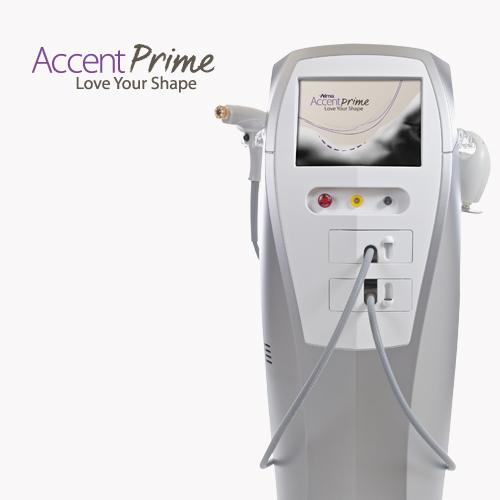 Accent Prime (RF + US)