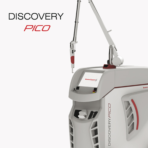 Discovery Pico